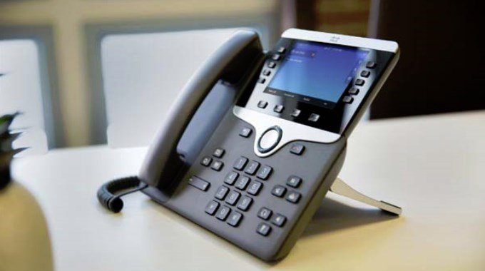 Business Hosted VOIP – The New Phone System